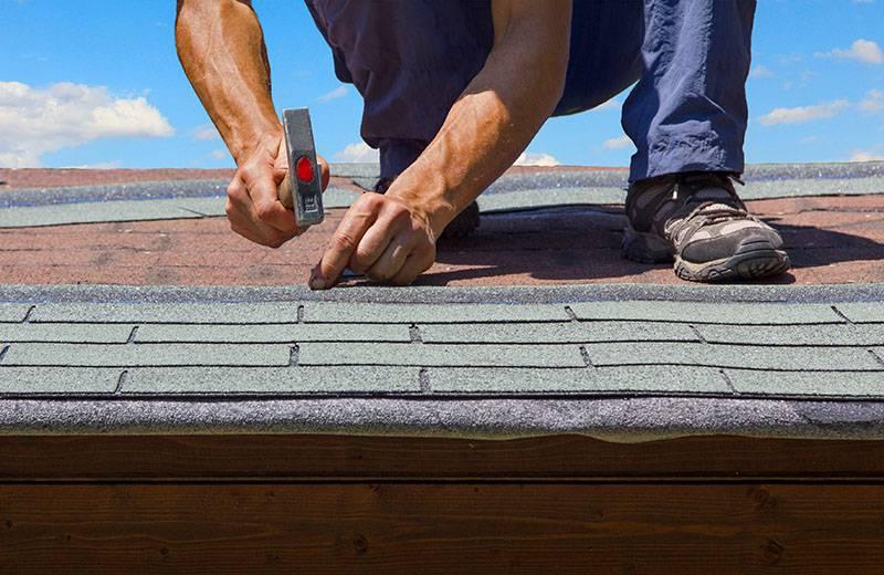 Asphalt Shingle Roofing Install In Las Vegas NV