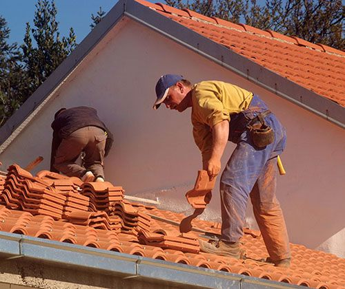 Concrete Tile Roofing Las Vegas NV Repair