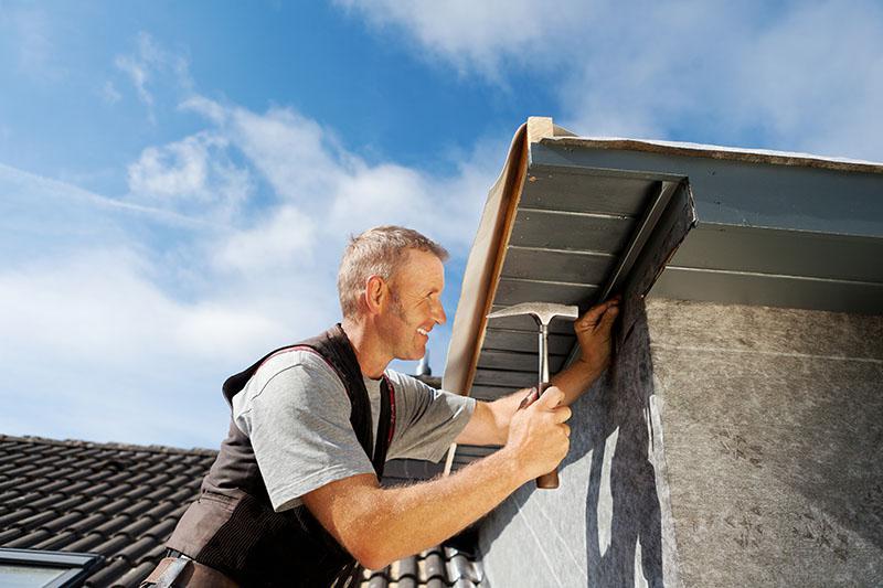 Roof Repair Las Vegas NV