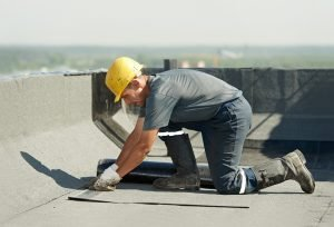 Commercial Roofing Repair Las Vegas Office