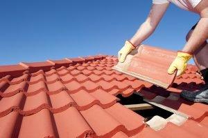 Conrete Tile Roofing Replacement Las Vegas NV