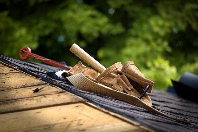 Best roofing contractors las vegas