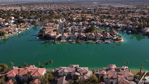 Roofing contractors The Lakes Nevada